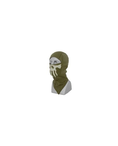 Lancer Tactical Skull Balaclava