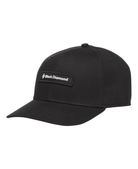 Black Diamond Black Label Hat