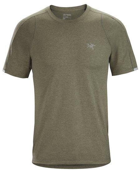 Arc'teryx Cormac Logo SS Shirt