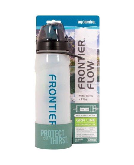 Aquamira H2O Bacteria Bottle