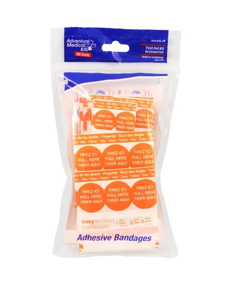 Adventure Medical Kits Adhesive Bandages Refill