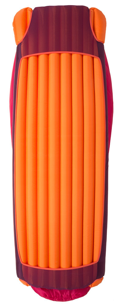 Big Agnes Big Agnes Sunbeam 15 Womens Regular Sleeping Bag