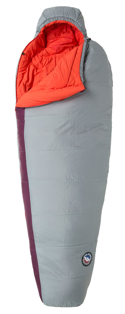 Big Agnes Big Agnes Elsie 15 Womens Sleeping Bag Regular