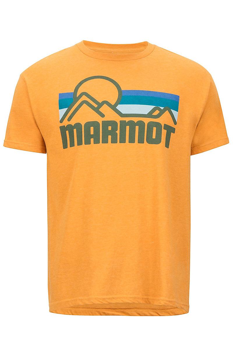Marmot Marmot Coastal Short Sleeve Tee