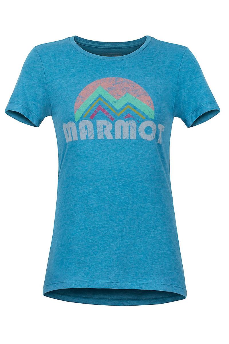 Marmot Marmot PT Reyes Tee SS