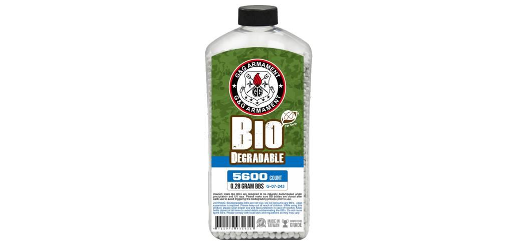 G&G G&G 5600 .28g Bio BB