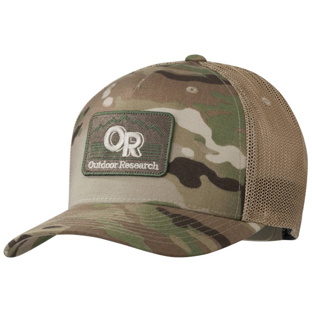 fd0e0421347ce ... Outdoor Research Outdoor Research Advocate Trucker Cap ...