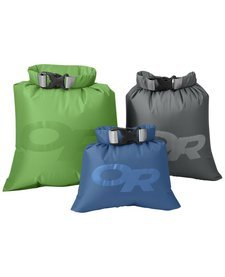 OR Dry Ditty Sacks 3 Pack