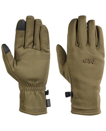 OR Men's Backstop Sensor Glove