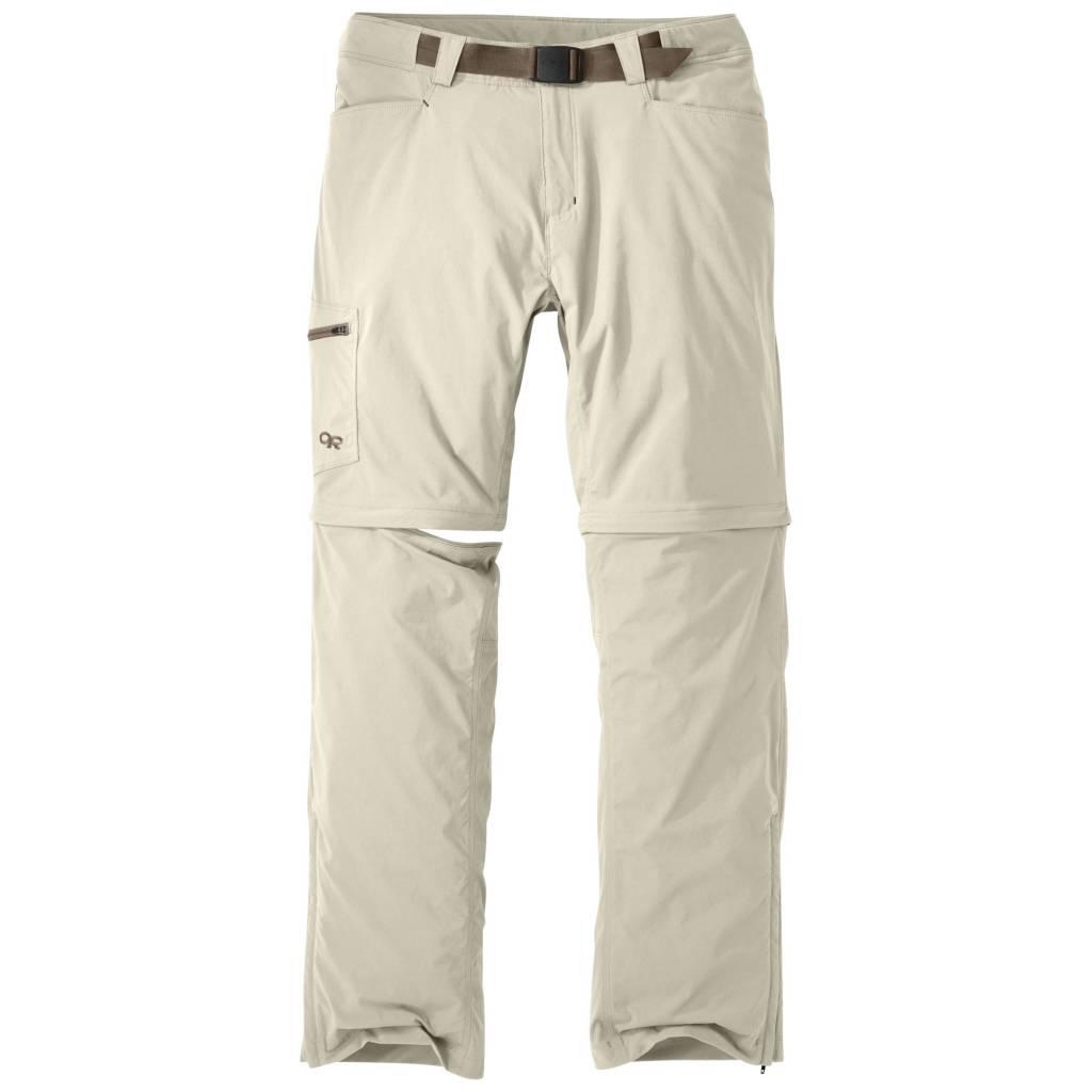 Outdoor Research OR Men's Equinox Convert Pants
