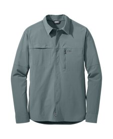 OR Men's Ferrosi Utility L/S Shirt