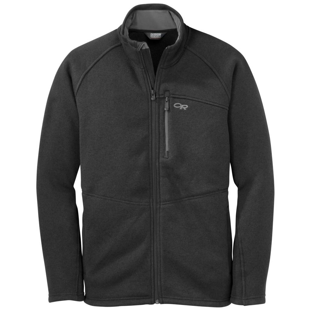 Outdoor Research OR Men's Longhouse Jacket