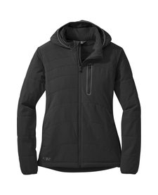 OR Women's Winter Ferrosi Hoody