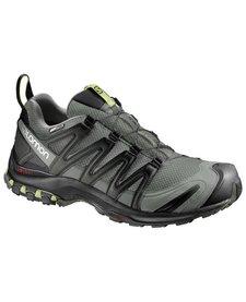 Salomon Men's XA Pro 3D Waterproof Trail Running Shoe