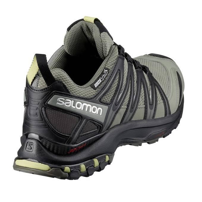vente chaude en ligne 4500a 3c3e8 Salomon Salomon Men's XA Pro 3D Waterproof Trail Running Shoe