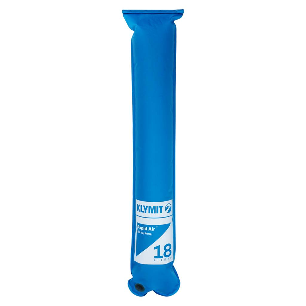 Klymit Klymit Rapid Air Roll-Top Pump