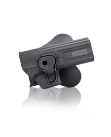 Cytac Glock 17 Paddle Holster