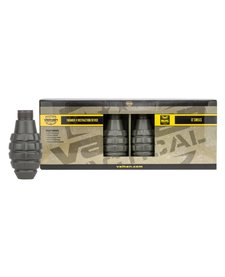 Thunder v Grenade Shells 12 Pack Pineapple Type