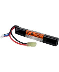 Valken 7.4V 1200 mAh LiPo Stick Battery Tamiya