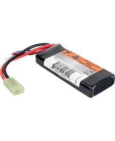 Valken 7.4V 1600 mAh LiPo Brick Battery