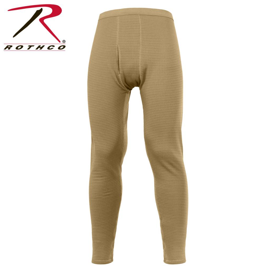 Rothco Rothco GEN III Level II Underwear Bottoms