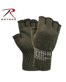 GI Wool Fingerless Glove
