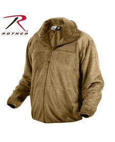 Rothco GEN III Level 3 ECWCS Fleece Jacket