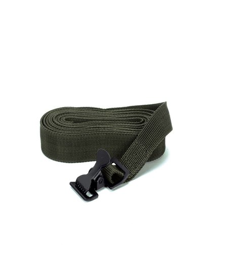 Mil-Spec Tension Buckle Tie-Down Strap 12'