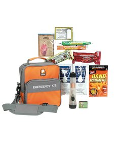 Prevail Basic Vehicle Emergency Kit