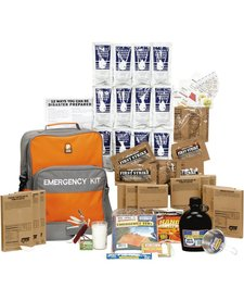 Prevail Deluxe One Person 72 Hour Emergency Kit