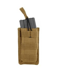 Voodoo Tactical M4/M16 Single Mag Pouch Open Top