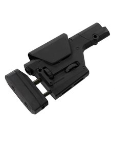 Magpul PRS GEN3 Precision Adjustable Stock Black
