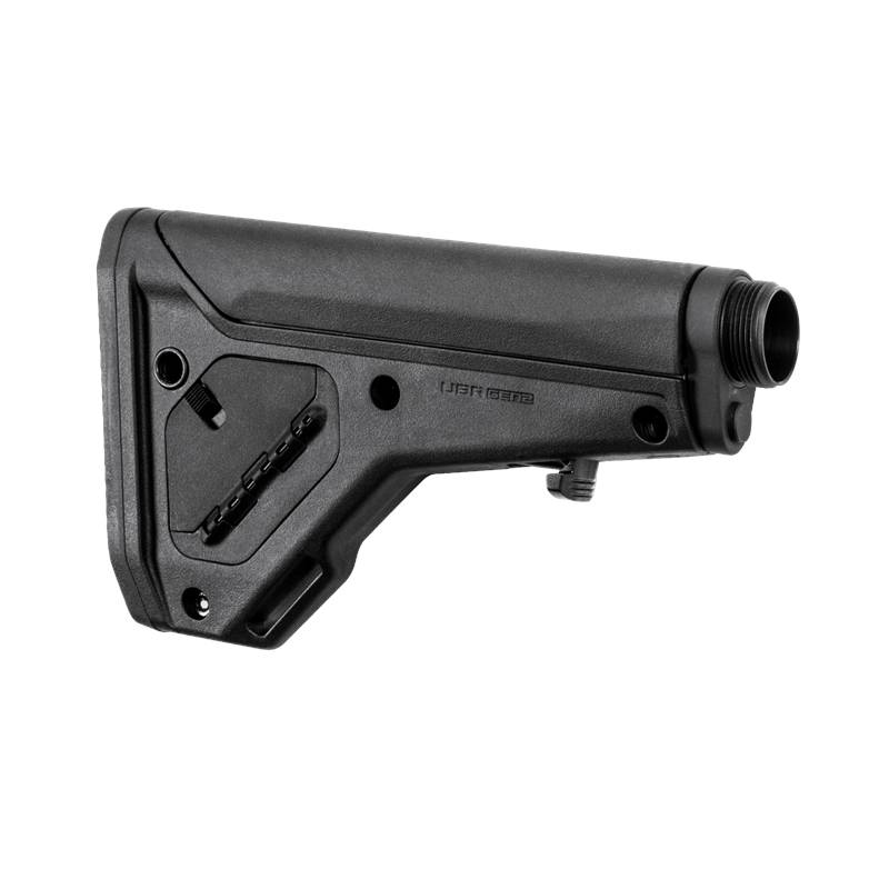 Magpul Magpul UBR 2.0 COLLAPSIBLE STOCK BLK