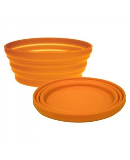 UST FlexWare Bowl 1.0 Orange