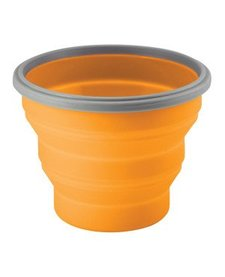 UST FlexWare Bowl 2.0 Orange