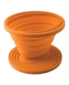 UST FlexWare Coffee Drip Orange