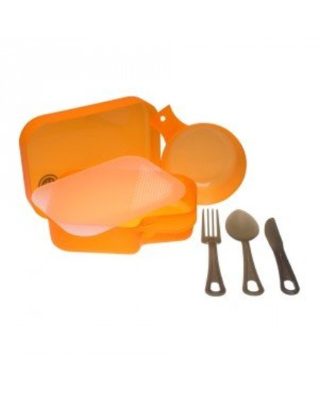 UST PackWare Mess Kit