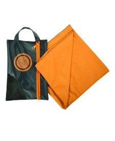 UST MicroFiber Towel 1.0 Orange