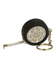 UST Keychain Tire Measuring Tape