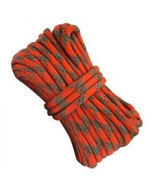 UST ParaTinder 30' Paracord Orange/Grey