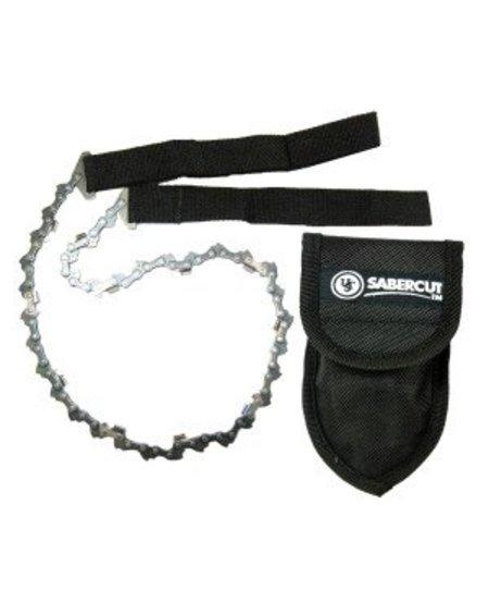 UST SaberCut Chain Saw Pro