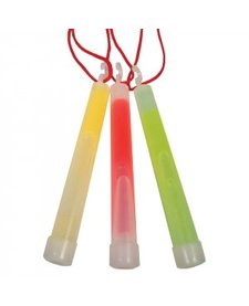 "UST See-Me Light Stick 4"" 12 Pack"
