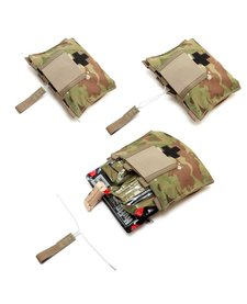 LBX Med Kit Blow-Out Pouch