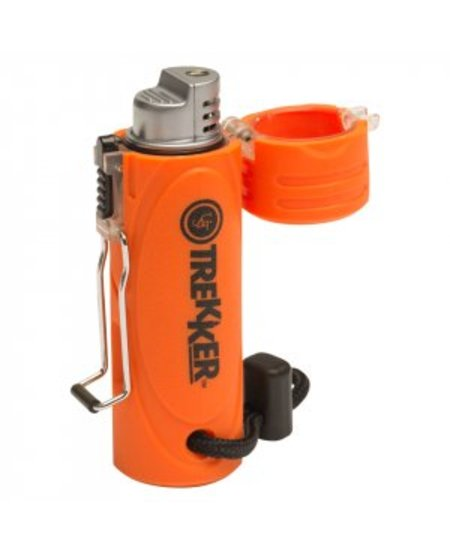 UST Trekker Stormproof Lighter Orange