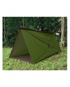 UST Tube Tarp  1.0 OD Green/Reflective