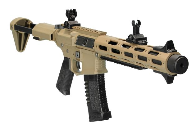 Ares AMOEBA AM-013 M4 FDE