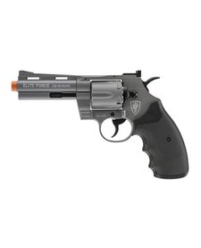 "Elite Force 4"" Revolver Grey"