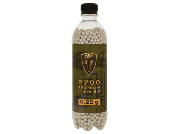 Elite Force Elite Force BIO .25g 2700 Count BBs