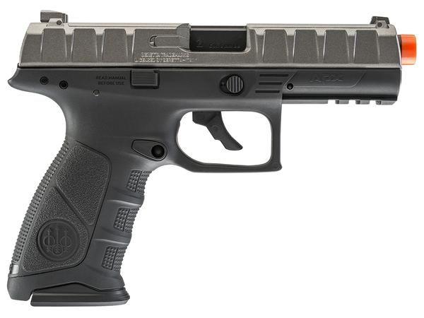 Elite Force Beretta APX FDE