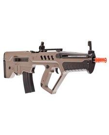 Elite Force Tavor 21 Competition Dark Earth